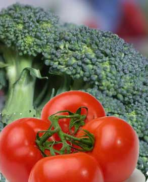 Tomato-broccoli Combo For Prostate Cancer