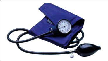 Cold weather leads to higher blood pressure