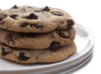Chocolate Chip Cookies Lower Cholesterol