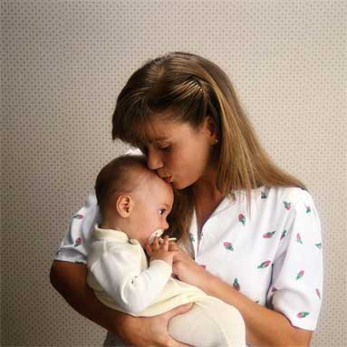 Oxytocin Level and Mother-Child Bond