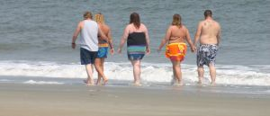 Obese moms-to-be should gain less weight