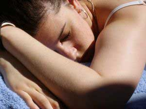 Exposure to sunlight may decrease breast cancer risk