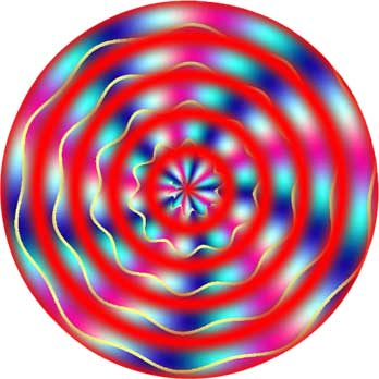 Hypnosis can induce synesthesia