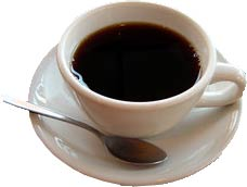 Drinking coffee slows progression of liver disease