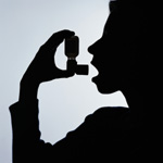 Link between asthma and depressive disorders