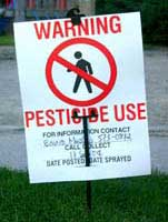 Low Concentrations of Pesticides Can Become Toxic Mixture