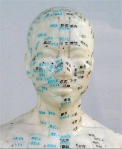 Acupuncture changes brain's perception of pain