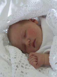 Nighttime sleep beneficial to infants' skills