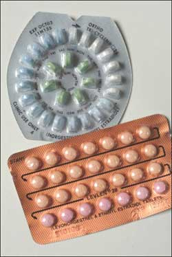 Hormonal Contraception Does Not Increase HIV Risk