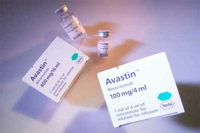 Taxol with avastin for metastatic breast cancer