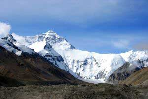 Causes of death on Mount Everest