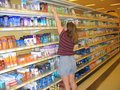 Risks of over-the-counter medicines
