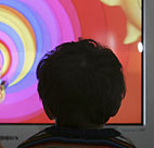 Restricting Kids' Video Time Reduces Obesity