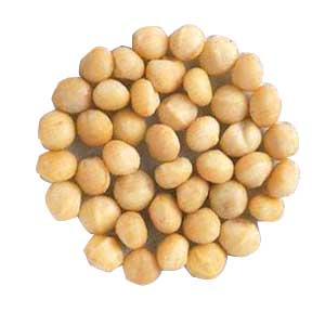 Macadamia nuts can be included in heart healthy diet