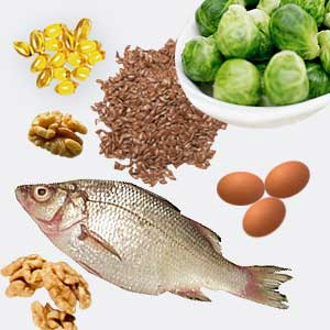 Omega-3 Fatty Acids May Benefit Cancer Patients