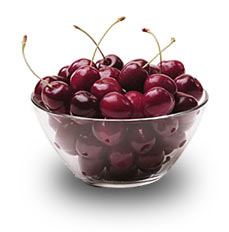 Antioxidant benefits of tart cherries