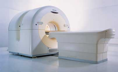 CT and MRI scans leads to shorter hospital stays