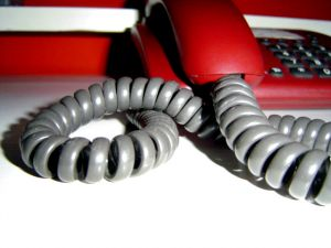 Telephone 'Quitlines'  To Stop Smoking