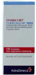 Patient satisfaction with SYMBICORT
