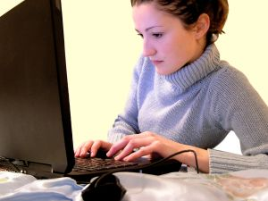 Teens reach linguistic peak in online chat