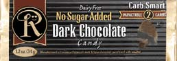 Dark chocolate may guard against brain injury