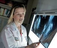 Hormonal drugs minimize surgery in breast cancer