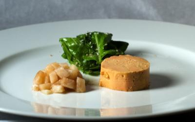 Link Between Foie Gras And Disease