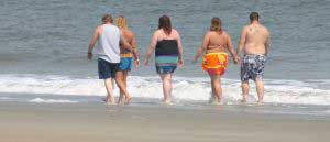 Overweight Teens Reduce Risk Of Diabetes