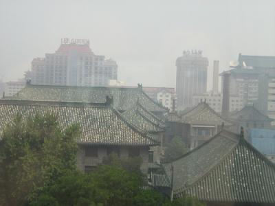 Beijing pollution may trigger heart attacks