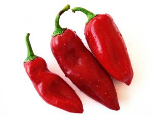 Chili pepper ingredient fights fat