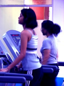 Physical activity can blunt effect of obesity-related gene