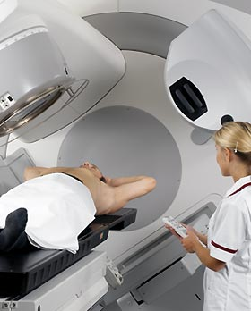 1-week radiation effective breast cancer treatment