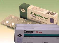 Cholesterol drugs lower risk of stroke for elderly too