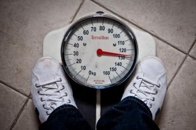 Predicting weight regain after dieting