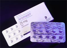 Switch From Tamoxifen To Aromasin