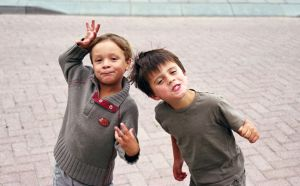Older Children Not Smarter Than Their Younger Sibs