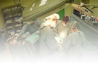 Rate Of Emergency Bypass Surgery During Angioplasty Drops