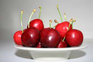 Cherry Juice May Prevent Muscle Damage Pain
