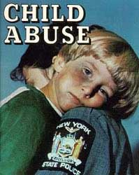 Child Abuse Can Cause Schizophrenia