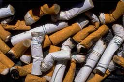 Colorectal Cancer From Tobacco More In Women