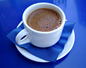 Coffee May Not Reduce Cancer Risk