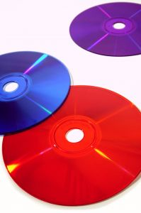 Dvds, Books And Behavioural Problems In Children