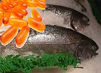 Fish Oil Good For Heart, But No Help For Cancer