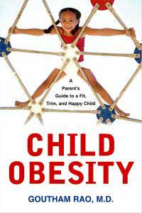 Five Steps To Help Curb Child Obesity