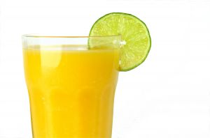 Juice improves health, No increase Obesity Risk