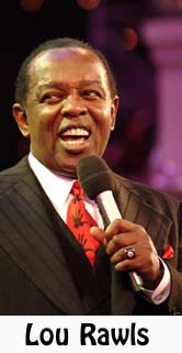 Lou Rawls Dies Of Lung Cancer