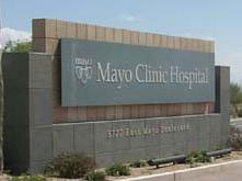 Mayo clinic researching on colon cancer prevention strategies