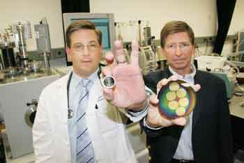 Revolutionary New Heart Valve For Children