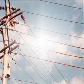 Do power lines cause cancer?