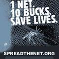 Spread the net